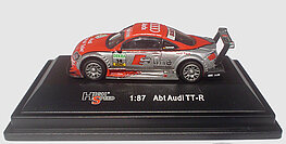 Audi TT-R DTM von High Speed